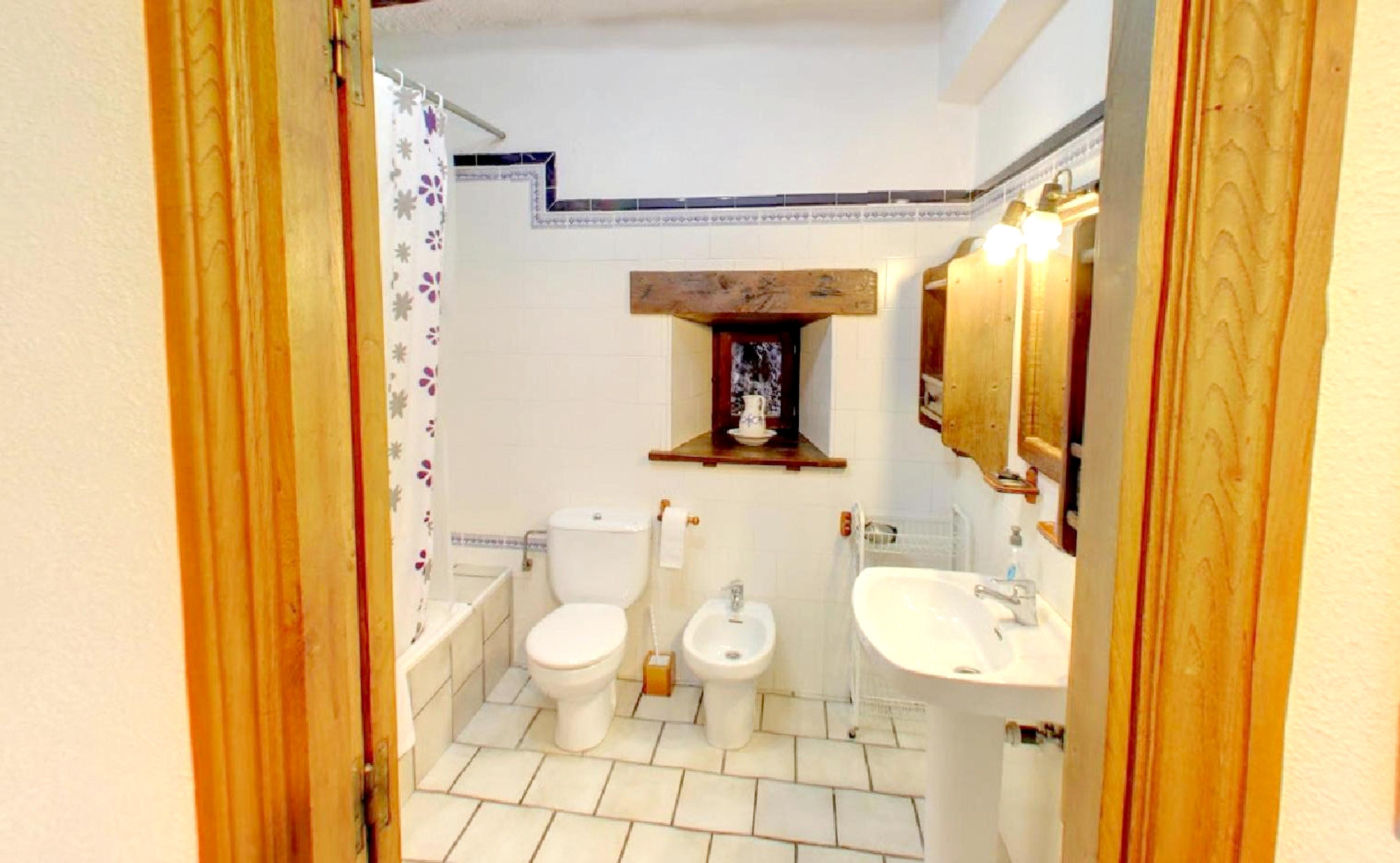 Ferienhaus Haus mit 6 Schlafzimmern in Lizaso mit eingezäuntem Garten und W-LAN - 500 m vom Strand en (2599807), Lizaso, , Navarra, Spanien, Bild 14