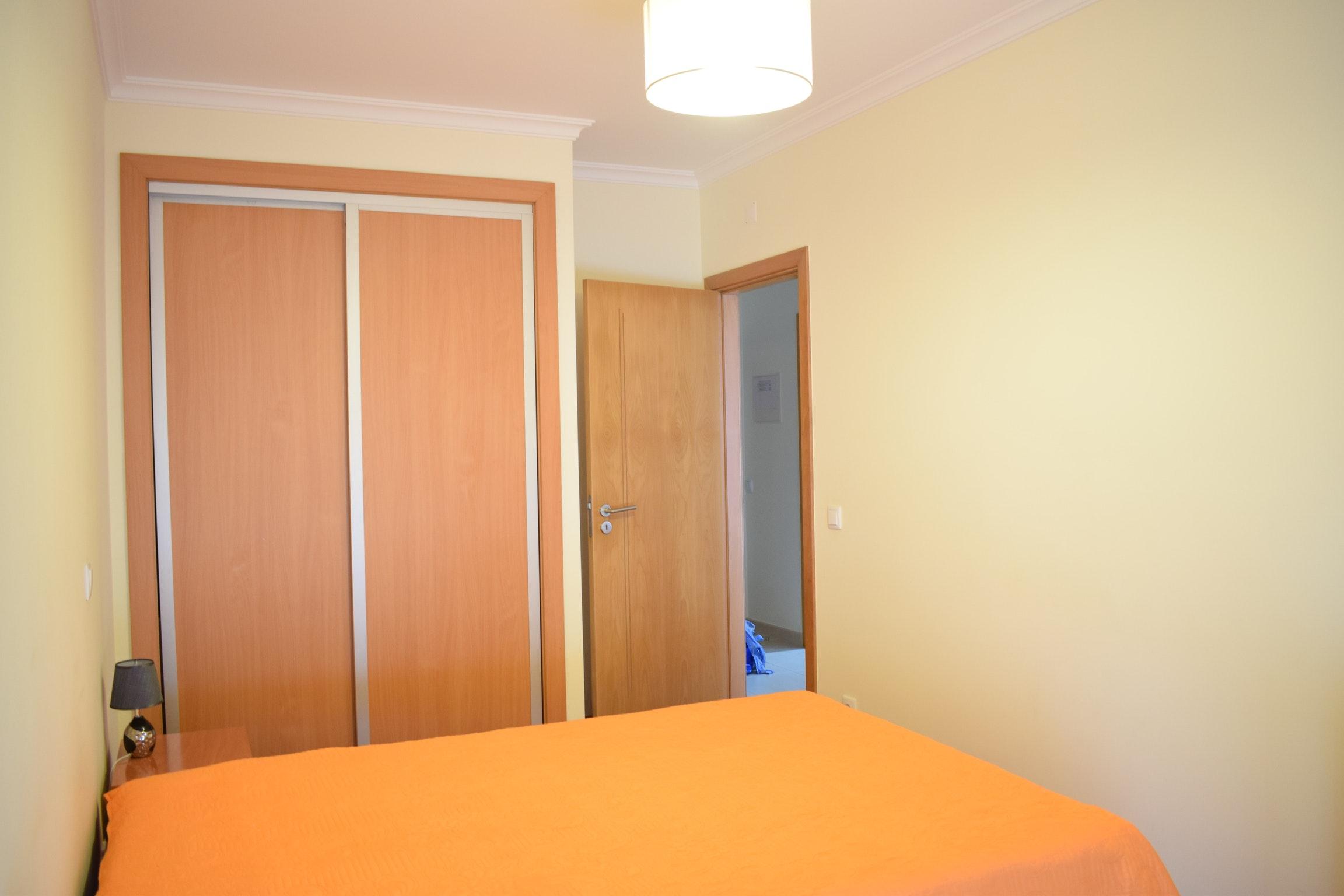 Holiday apartment Wohnung mit 2 Schlafzimmern in Nazaré mit schöner Aussicht auf die Stadt, Balkon und W-LAN (2614659), Nazaré, Costa de Prata, Central-Portugal, Portugal, picture 9