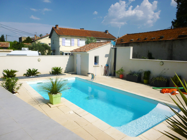 Holiday house Villa mit 5 Schlafzimmern in Avignon mit privatem Pool, eingezäuntem Garten und W-LAN (2519542), Avignon, Vaucluse, Provence - Alps - Côte d'Azur, France, picture 2