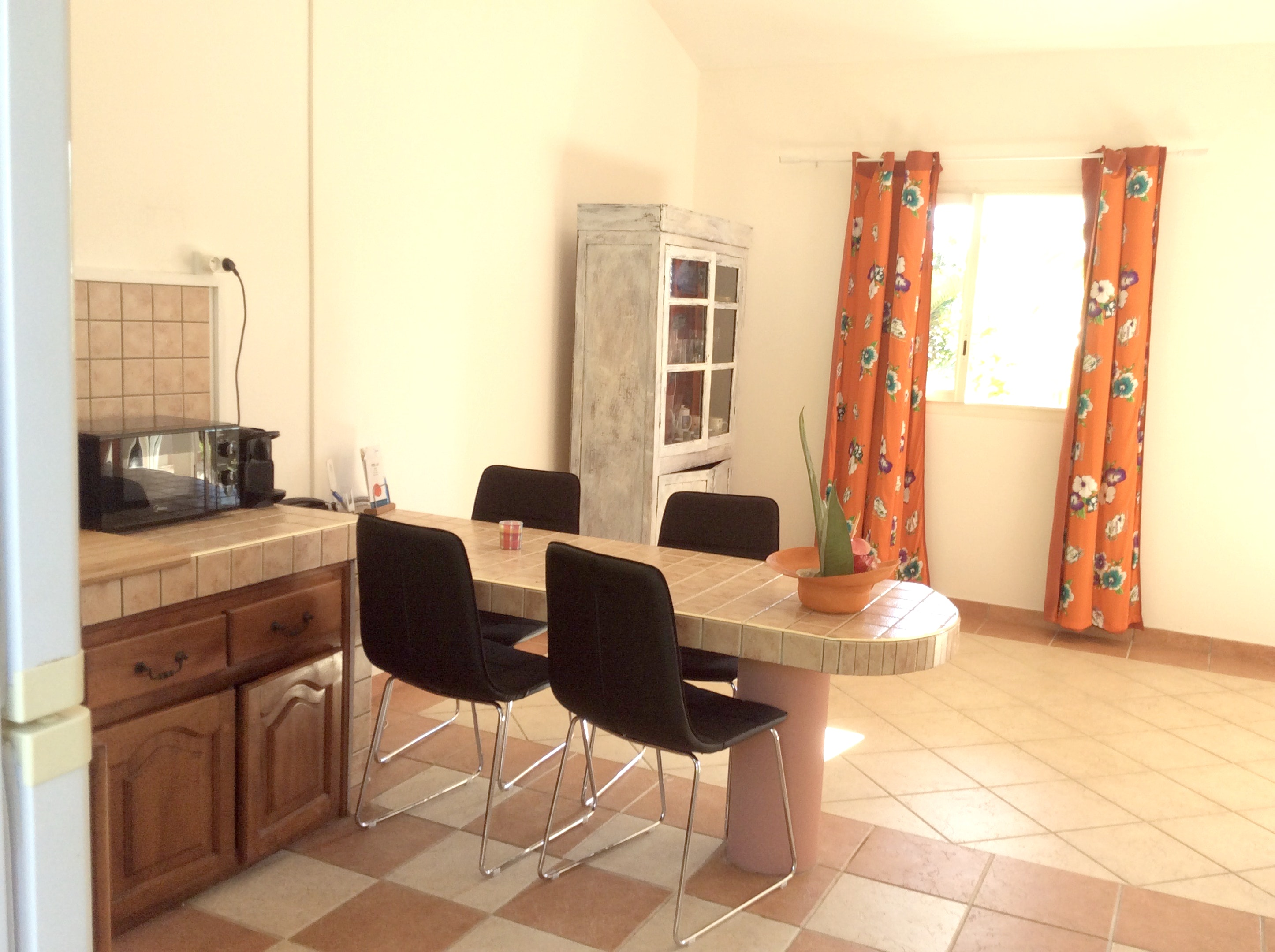 Haus mit 2 Schlafzimmern in Saint suzanne mit herr Ferienhaus in Afrika
