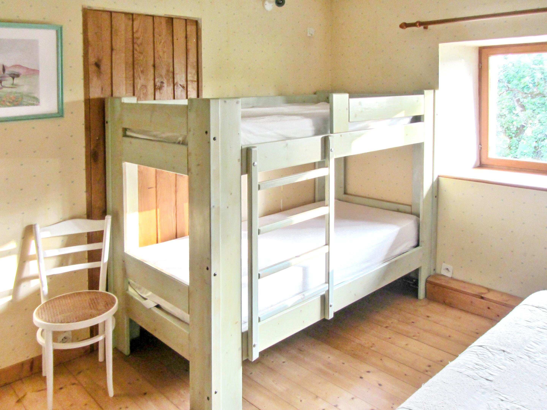Maison de vacances Haus mit 2 Schlafzimmern in Chamblay mit möbliertem Garten und W-LAN (2201524), Chamblay, Jura, Franche-Comté, France, image 15