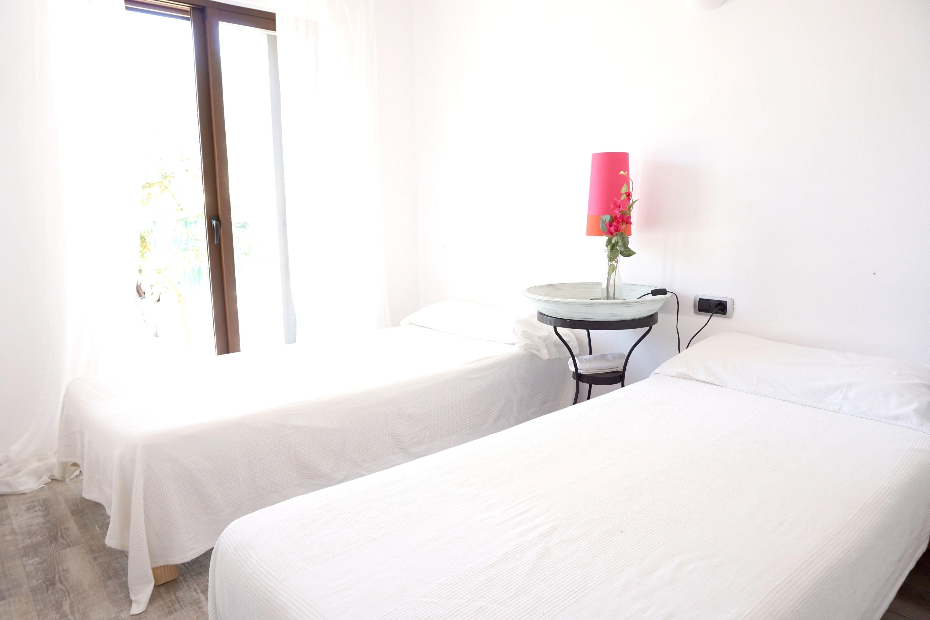 Maison de vacances Haus mit 2 Schlafzimmern in Platja de Migjorn mit möbliertem Garten und W-LAN - 500 m vom  (2401818), San Fernando, Formentera, Iles Baléares, Espagne, image 5