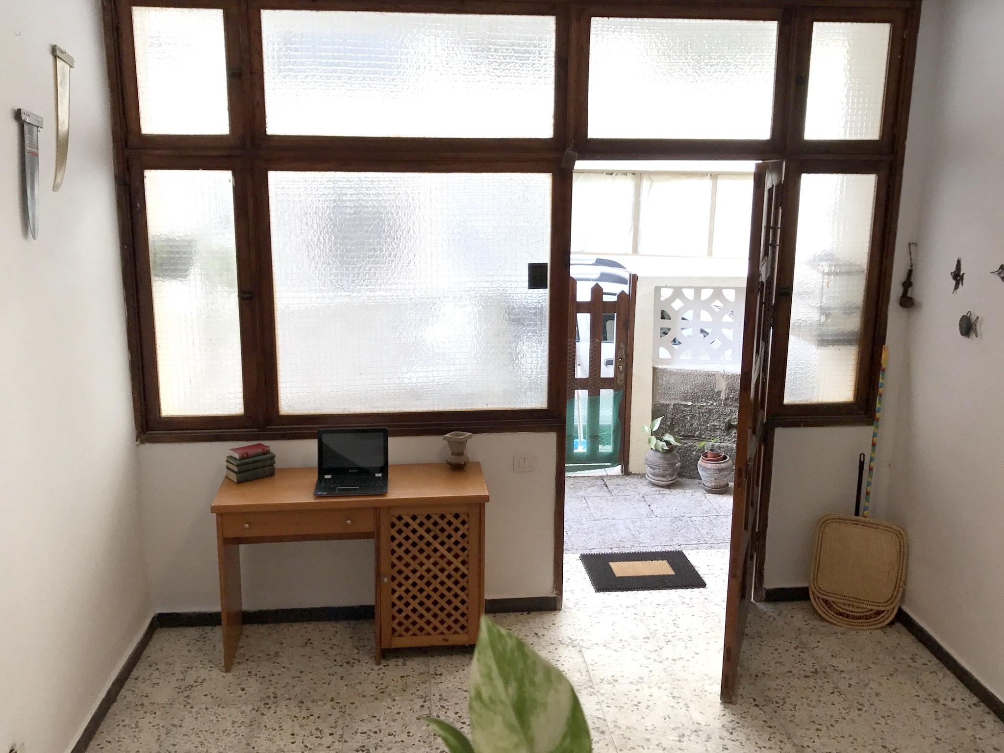 Appartement de vacances Studio in El Médano mit eingezäuntem Garten und W-LAN - 100 m vom Strand entfernt (2399644), El Medano, Ténérife, Iles Canaries, Espagne, image 5