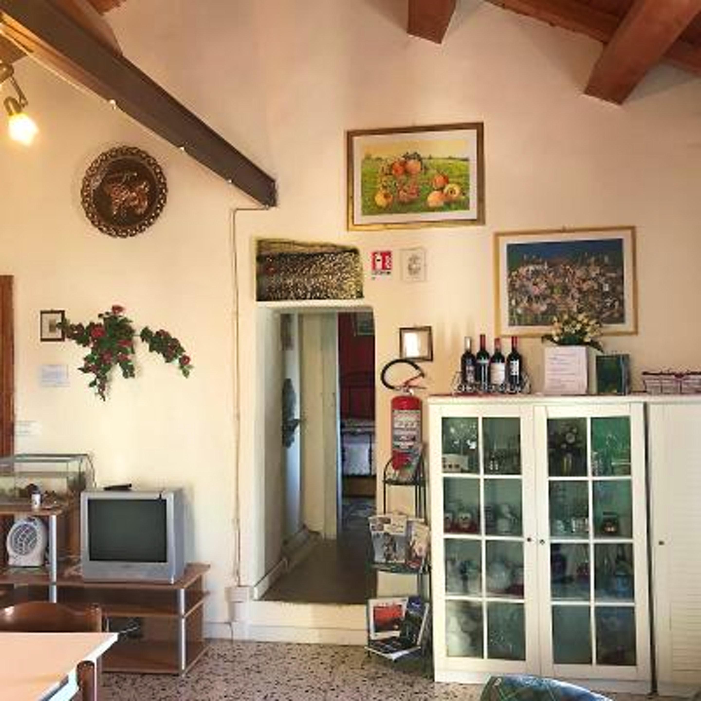 Ferienwohnung Wohnung mit einem Schlafzimmer in Montenero di Bisaccia mit möbliertem Balkon - 10 km vom  (2644862), Montenero di Bisaccia, Campobasso, Molise, Italien, Bild 1