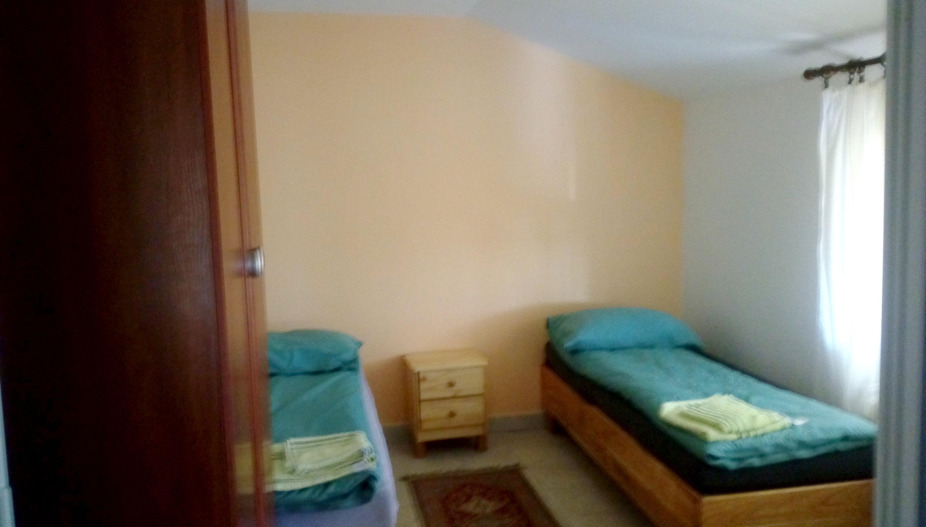 Ferienwohnung Wohnung mit einem Schlafzimmer in Beliae mit möbliertem Garten und W-LAN (2339836), Belisce, , Slawonien, Kroatien, Bild 4