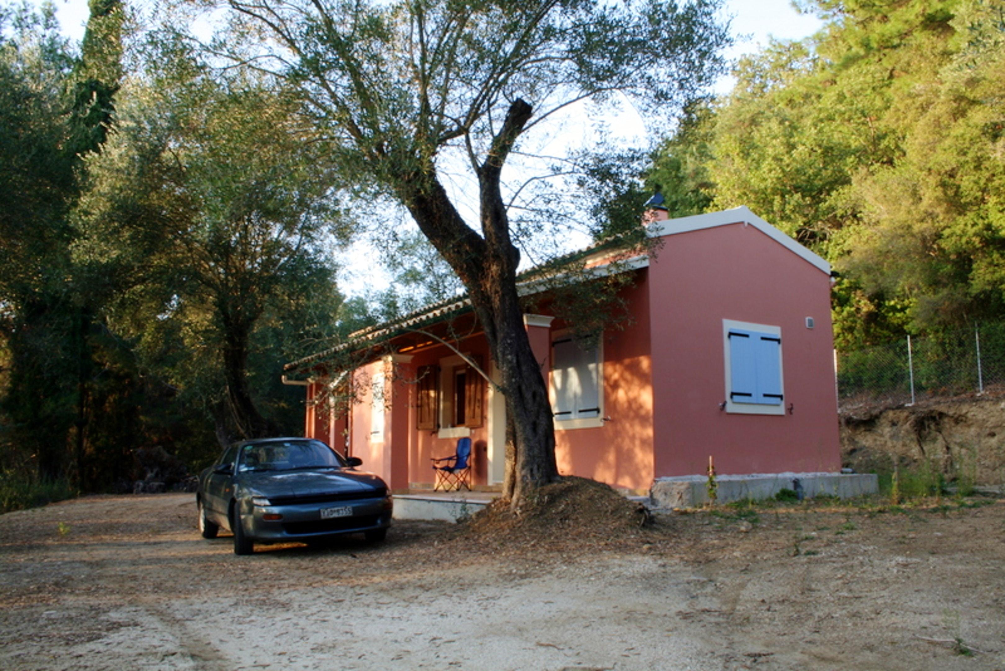 Maison de vacances Haus mit 2 Schlafzimmern in Corfou mit toller Aussicht auf die Berge (2202447), Moraitika, Corfou, Iles Ioniennes, Grèce, image 15