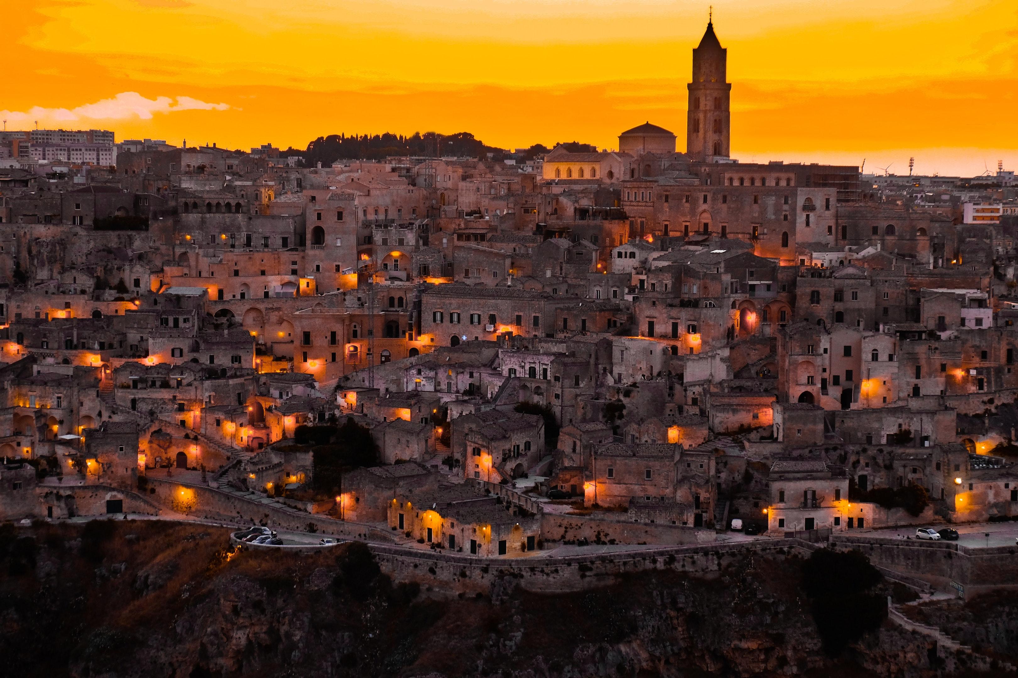 Ferienwohnung Wohnung mit 2 Schlafzimmern in Alberobello mit schöner Aussicht auf die Stadt und W-LAN -  (2201240), Alberobello, Bari, Apulien, Italien, Bild 48