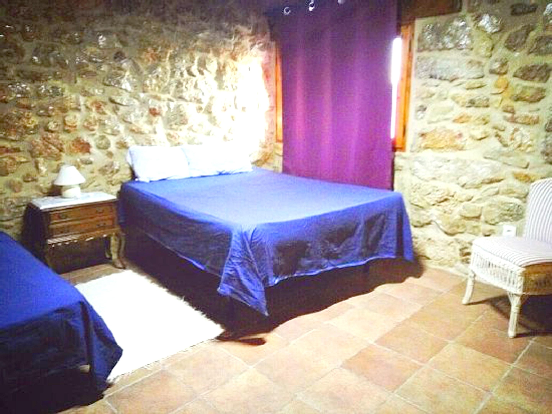 Ferienhaus Villa mit 6 Schlafzimmern in La Salzadella mit privatem Pool und eingezäuntem Garten (2706150), La Salzadella, Provinz Castellón, Valencia, Spanien, Bild 5
