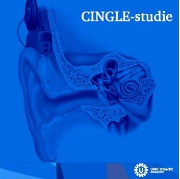CINGLE-studie naar behandelingen eenzijdige doofheid
