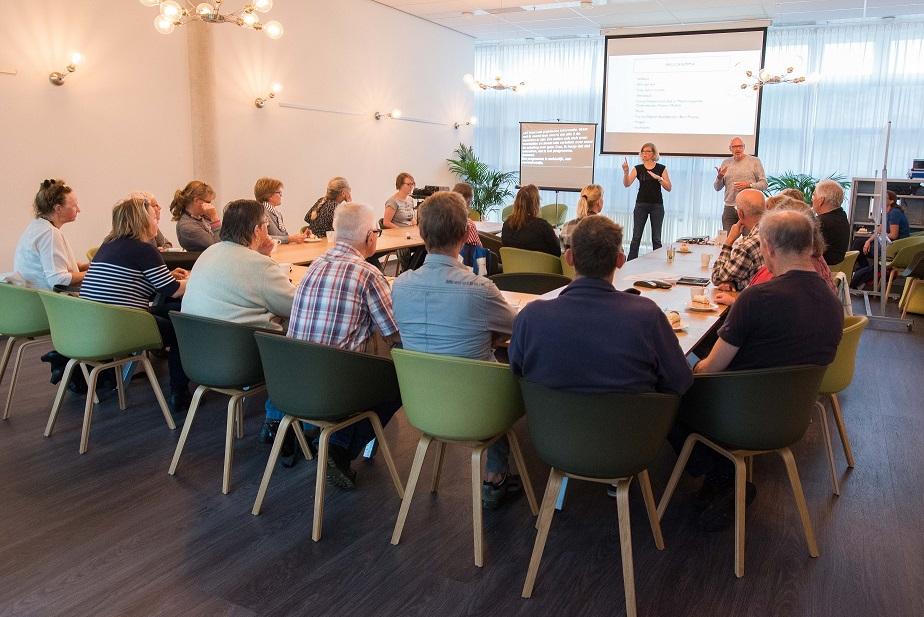 Start cursussen voor doven en slechthorenden bij Friesland College