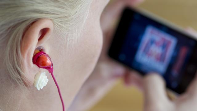 Leven met oorsuizen: 'Zelfs de directe omgeving begrijpt het soms niet'
