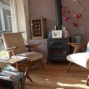 5 juni 2018 OPCI Huiskamerbijeenkomst Leeuwarden