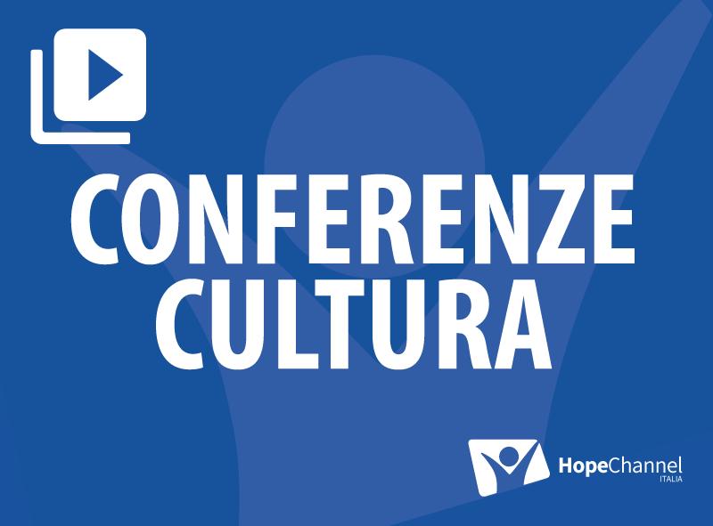 Conferenze Cultura