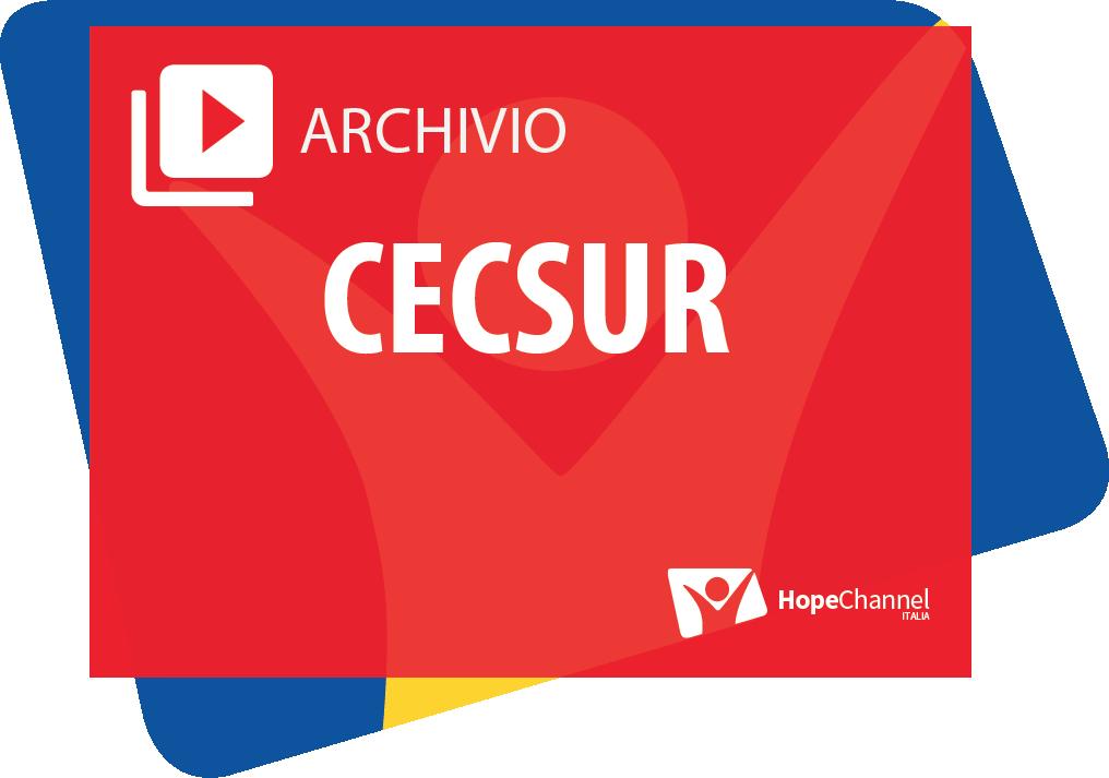 Cecsur Archivio