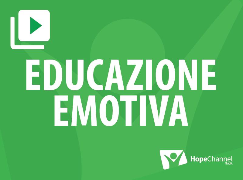 Educazione emotiva