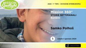 DIO nella casa – Video missioni bambini