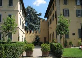 Studiare a Villa Aurora. Un'esperienza unica