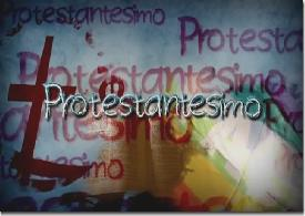 Televisione – Protestantesimo