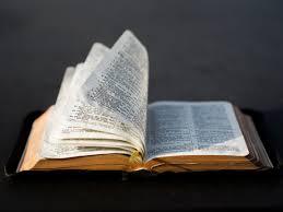 scritture bibliche per la perdita del padre