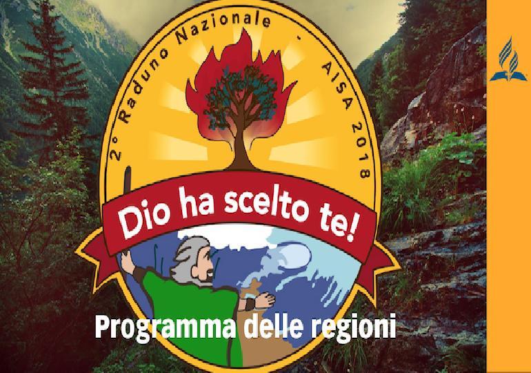 AISA. Campania