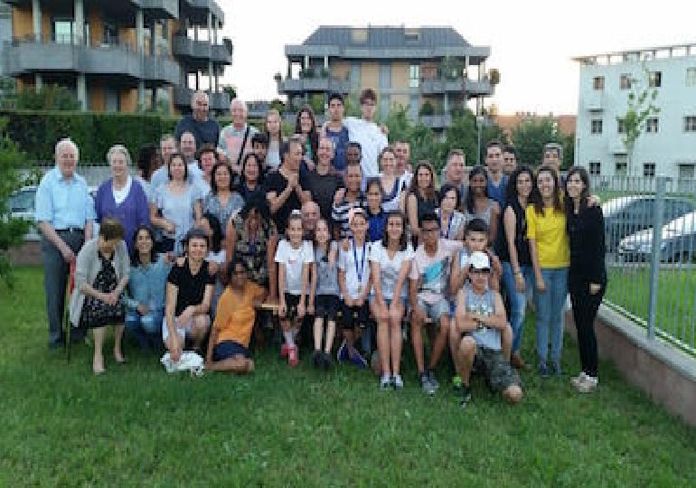 Parma - Chiusura attività giovani 2018
