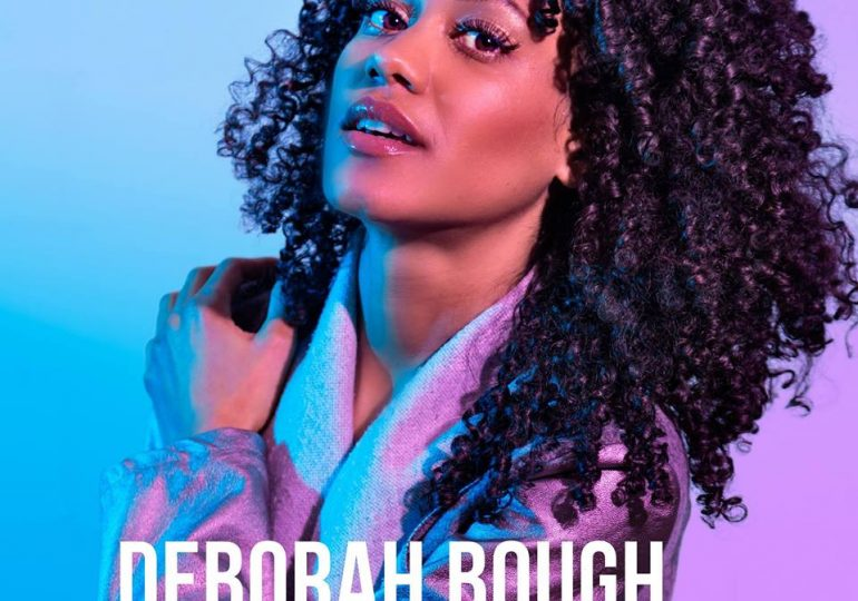 Dal pop alla christian music: la storia di Deborah Bough