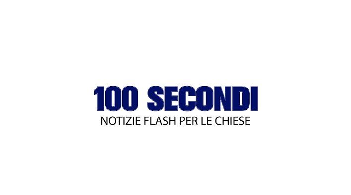 100 secondi – 27 Luglio 2019