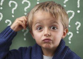 """Arte dell'ascolto 115: """"Domande importanti dei bambini"""""""