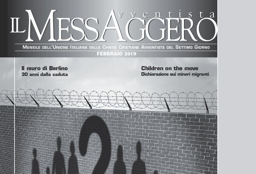 Messaggero - Feb. 2019