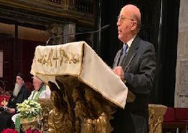 Torino - Settimana di preghiera per l'unità dei cristiani