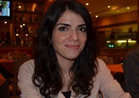 Passa la speranza! Con Alessia Calvagno (seconda parte)