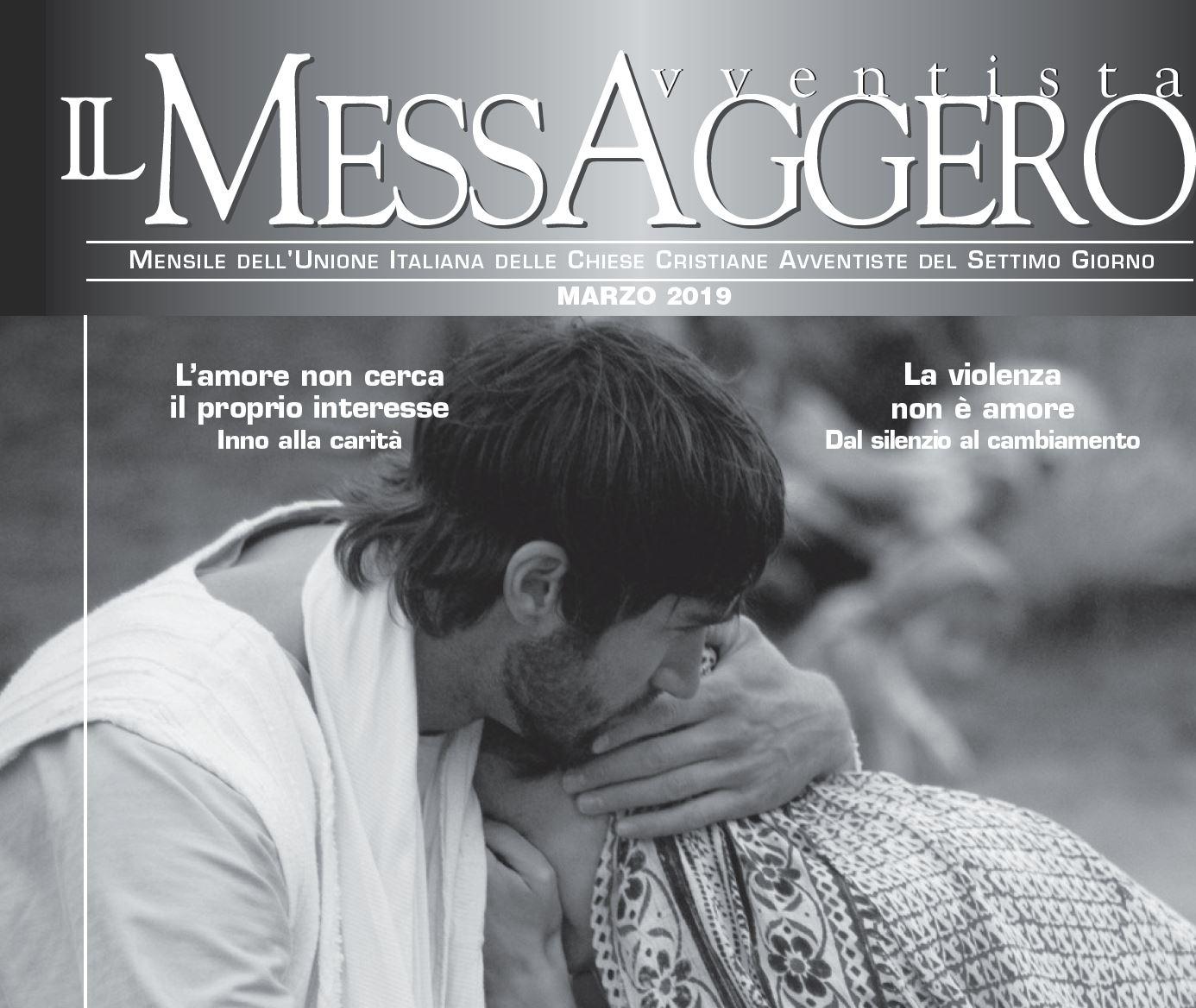 Messaggero - Mar. 2019