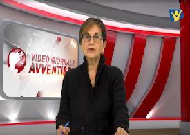 Video giornale avventista del 15 febbraio