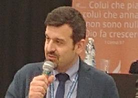 Andrei Cretu è il nuovo segretario dell'Uicca