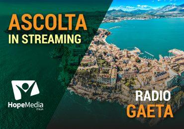 RVS Gaeta streaming