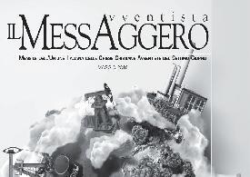 Messaggero - Mag. 2019