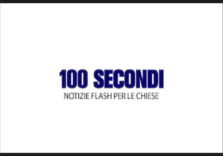 100 secondi ora scaricabili dal Messaggero Avventista online
