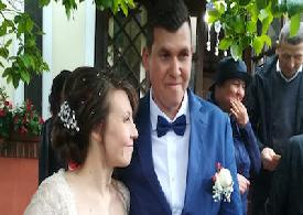 Grosseto e Massa Marittima - Matrimonio