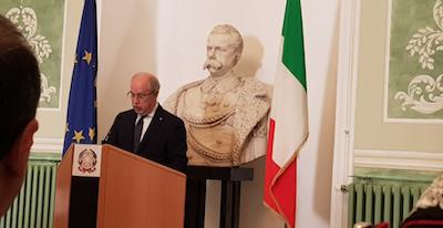 Celebrazioni del 2 giugno a Parma