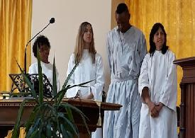 Firenze - Battesimi