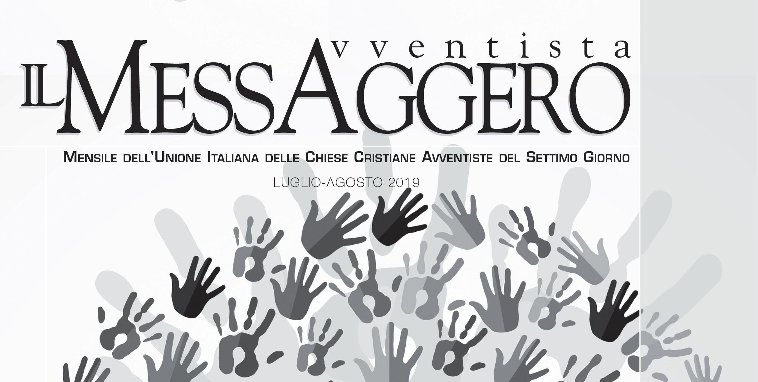 Messaggero - Lug./Ago. 2019