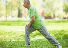 Diretta Vita e Salute – L'attività fisica negli uomini over60 'allena' anche il cervello