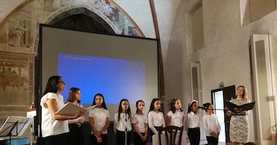 Milano Baggio - Concerto di evangelizzazione