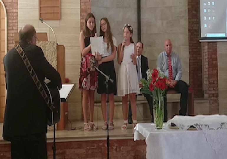 Grosseto e Massa Marittima - Sabato speciale «Prima Dio»