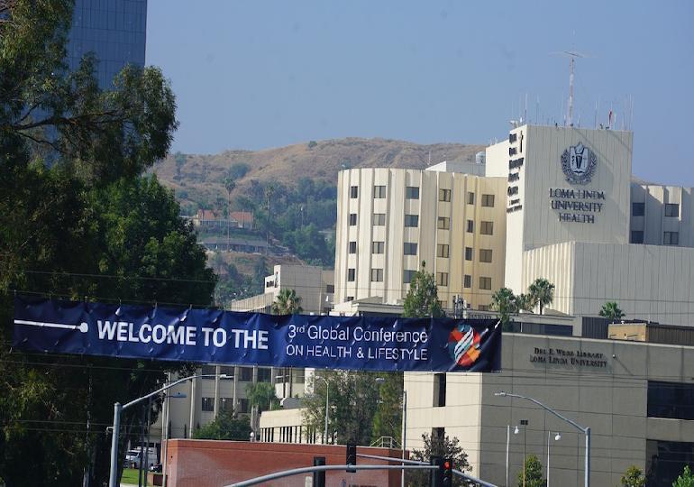 Stati Uniti. Terza Conferenza globale sulla salute e lo stile di vita