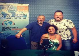 I talenti della musica Angelo Maugeri 8 luglio 2019