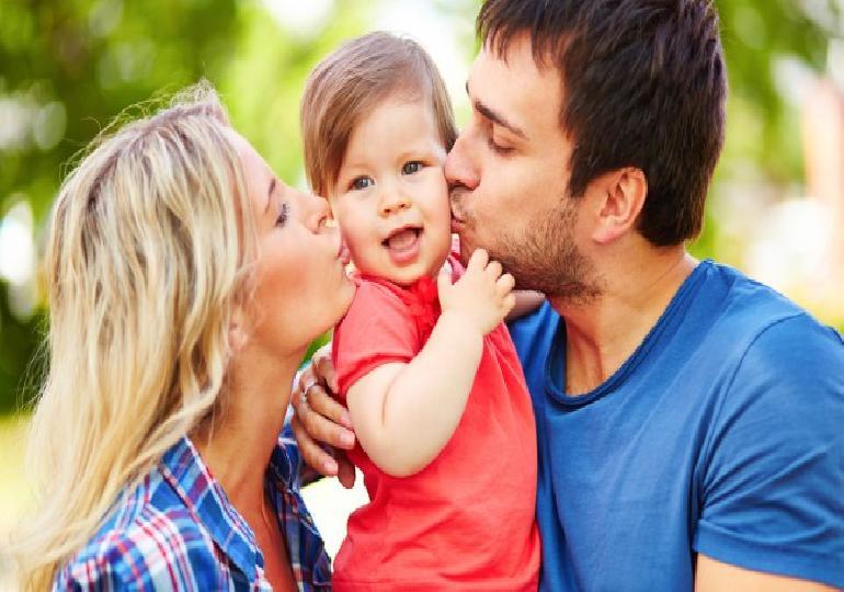 Le stagioni della vita e la famiglia 08 - La stagione della genitorialità