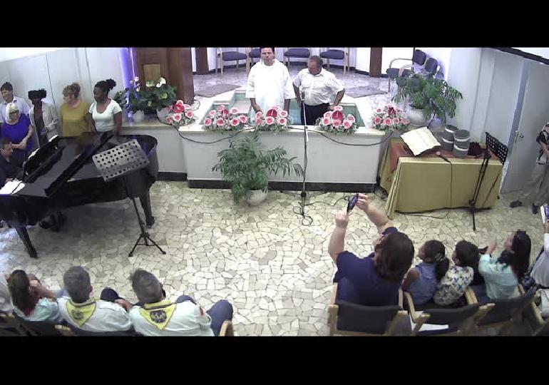 Battesimi 27 luglio 19  canto speciale III