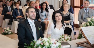 Roma Appia - Matrimonio
