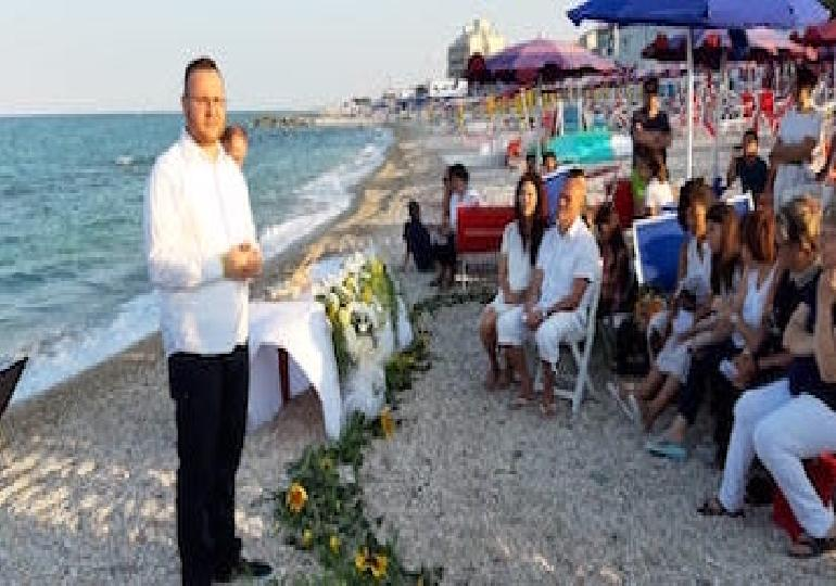 Jesi - Battesimi